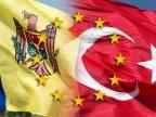 Moldova, Turkey mark 25th anniversary of diplomatic relations