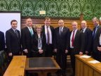 British MPs to pay working visit to Moldova