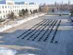 "Strength and Solidarity. Moldovan National Army joins ""22 Pushup Challenge"" (PHOTO)"