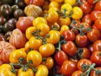 Organic food sales soar as shoppers put quality before price