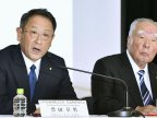 Toyota, Suzuki to work together in green, safety technology
