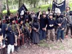 Philippine Abu Sayyaf jihadists behead German hostage in video