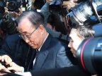 Former UN chief Ban Ki-moon drops South Korea presidency bid