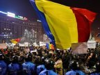 Protests in Romania grow over corruption decree