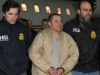 Drug lord El Chapo Guzman complains about US jail