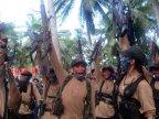 "Rodrigo Duterte: Philippines leader ""not ready"" to talk to rebels"