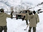 Afghanistan and Pakistan avalanches kill more than 100