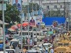 Somali elections: Mogadishu traffic ban ahead of presidential vote