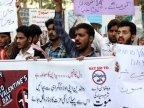 Pakistan capital bans Valentine's Day