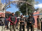 Suicide bombers killed after targeting Pakistan court
