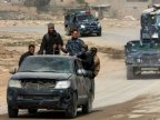 Mosul battle: Iraqi forces seize key bridge