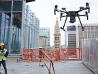 Drones get plane collision avoidance tech