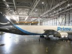 Amazon will build its own $1.5 billion air cargo hub