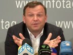 PPDA leader Andrei Năstase accuses combatants of stealing from tents on central square