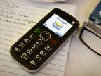 Simple, big-button phones become popular with Moldovan seniors