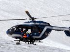 French Alps avalanche kills at least four and leaves one critical