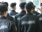 Changes to project on enrollment in Carabinieri Department to be implemented