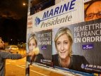 "Le Pen kicks off campaign, promises French ""freedom"""