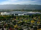 """Apple's new campus """"Apple Park"""" will open in April (VIDEO)"""