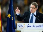 Catalan trial: Big crowds for Artur Mas independence vote case