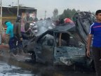 Baghdad car bomb kills 48 as Islamic State escalates insurgency