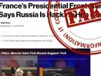 Russia to issue own verdicts on 'fake news' from western media