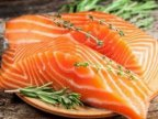 Public Health Authority: FISH WITH WORMS is edible. How to cook it right