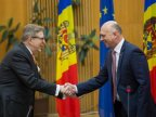 Prime Minister Pavel Filip towards development partners: European integration remains Moldova's main project