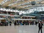 People from Hamburg airport, evacuated over poisonous gas reports