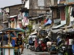 Face of inequality: Four Indonesian men own as much as 100,000 fellow countrymen do