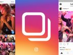 Instagram lets you post up to 10 photos or videos as 1 swipeable carousel