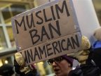 First case of Iran's ban of Americans