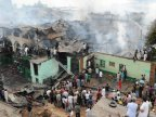 Seven die in battle in disputed area of Kashmir