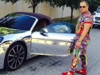 DETAILS about glamorous lawyer Valerian Mânzat. His luxurious cars, CONFISCATED