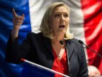Marine Le Pen topples opponent runners in opinion poll