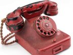 Hitler's phone to be auctioned in US