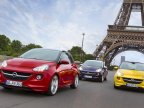 Peugeot-Opel deal ushers small cars' renewed popularity
