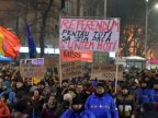 Protests erupt in Romania as ruling party plans to decriminalize official misconduct