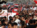 Seven die in Baghdad protests to change electoral system