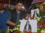 Kurdish journalist, BURIED, after being killed by roadside bomb near Mosul