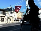 Turkey detains some 400 Islamic State suspects in biggest roundup