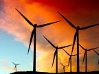 Europe produces more power from wind than from coal