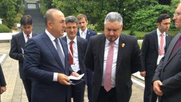 Moldova, Turkey to stimulate trade exchanges