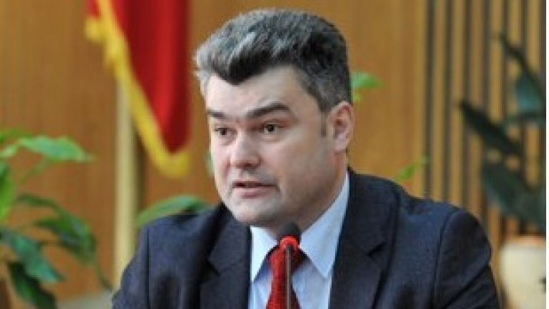 Moldovan deputy premier attends Forum of Youth of National, Ethnic, Linguistic, Religious Minorities