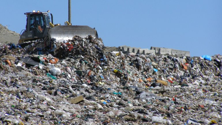 Anenii Noi town landfill to be of state ownership