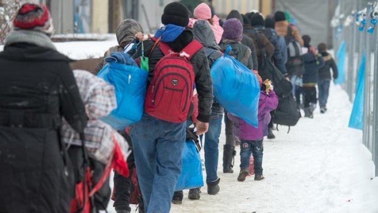 Merkel seeks to ramp up failed asylum seeker deportations
