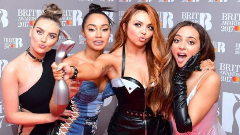 Highlights of Brit Awards 2017 (PHOTO/VIDEO)