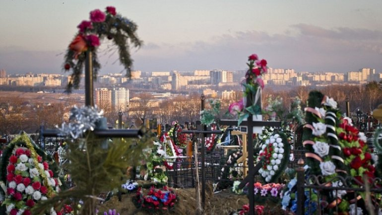 BIGGEST cemetery in Europe to be extended due to lack of places