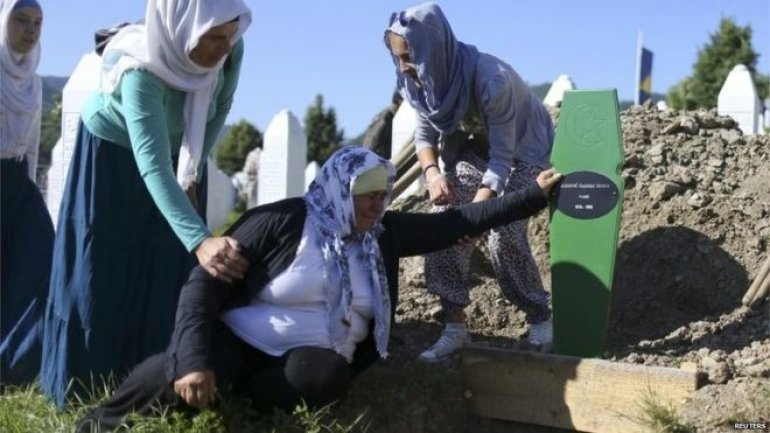 Bosnia to challenge ruling clearing Serbia of genocide