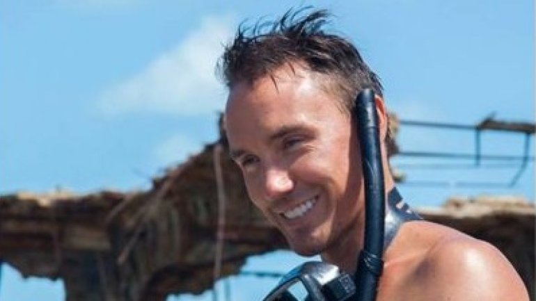 Rob Stewart: Missing Canadian filmmaker's body found in Florida